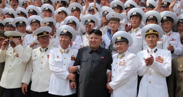 Kim Jong-un Net Worth: North Korea's Not So Hidden ...
