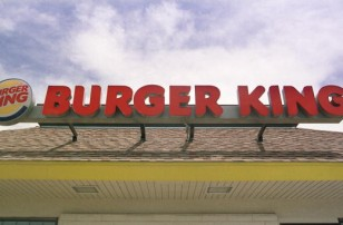 Burger King Announces Safety Move in Play Areas