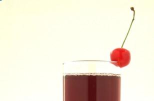 Montmorency Tart Cherry Juice with Dried Tart Cherries