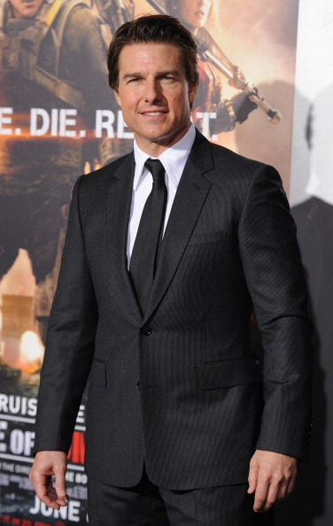 Tom Cruise Net Worth: Was Tom Cruise's Stars Fading With ...