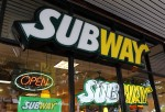Subway has begun selling rotisserie style chicken sandwich from March 1, as a first step to sell only antibiotic-free meat products.