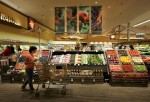 New Safeway Opens With Focus On Organic Goods