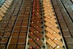 Japanese Consumers Enjoy The Health Benefits of Dark Chocolate