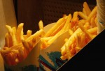 Clues to Possible Junk Food Carcinogen Found