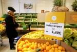 Worldwide Demand for Organic Food Grows