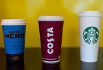 Coffee Shop Drinks Found To Contain Excessive Amounts Of Sugar