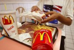 Obesity And Fast Food In America