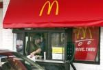 McDonald's Reports Record November Sales Up 14.9 Percent