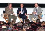 Panel & Screening Of 'Transcendent Man' At The 2009 Tribeca Film Festival