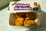 McDonald's Introduces New McNuggets