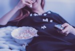 Teens likely to crave junk food after watching TV ads