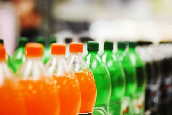 After Philly Imposes Soda Tax Prices Rise, Sales Fall