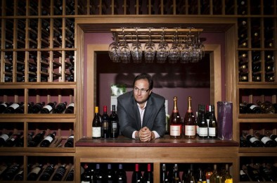 Daniel Posner, Of The Wine Retailers' Lobby, Reacts To The Court's Support Of Wine Retailers