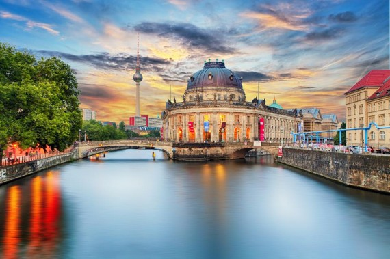 The Best Things To Do In Berlin