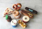 Pastry Chef Dominique Ansel Celebrates 15 Years In NYC With A Sweet Tribute To The City